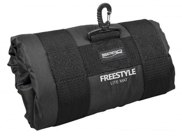 SPRO Freestyle Lite Mat