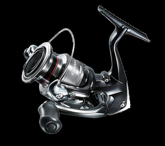Shimano Catana 2500 HG Spinnrolle reel spinning