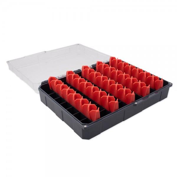 Gruv Hard Bait Box | 22,9 x 17,8 x 5,1 cm