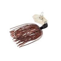 Z-Man ChatterBait Mini 7,0 g Brown / Black