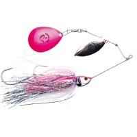 Savage Gear Da'Bush Spinnerbait 32g   Pink Flash