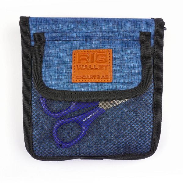Darts SBS Rig Wallet Mini | 15x16x3 cm