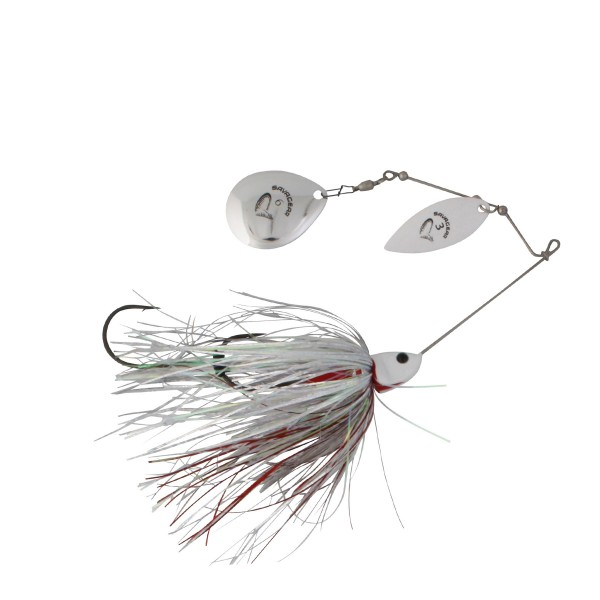 Savage Gear Da'Bush Spinnerbait 32 g