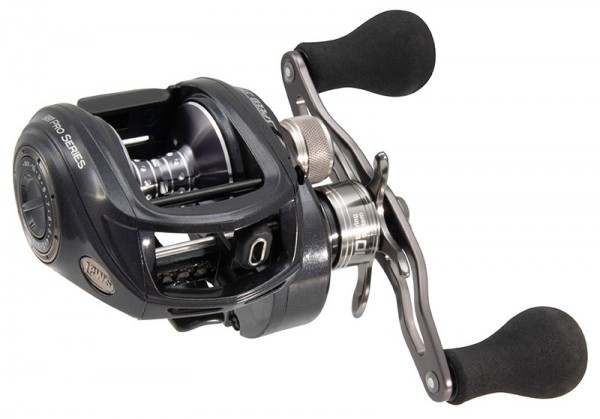 Lew's BB1 Pro Speed Spool (Baitcast-Rolle)