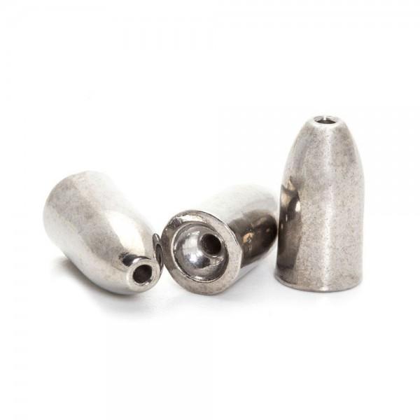 Camo Tungsten Bullet Weight Plain