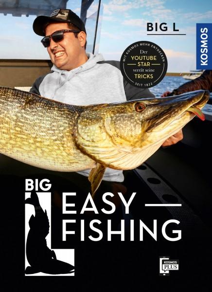 Big L - Easy Fishing | Der Ratgeber für erfolgreiches Angeln