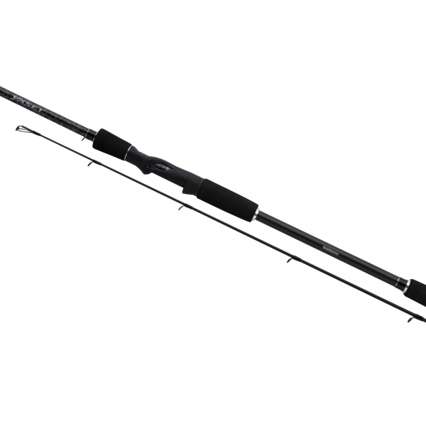 Shimano Yasei Zander Shad 240M 12-28g (Spinning-Rute)
