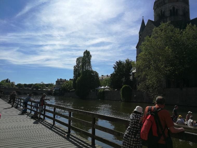 Metz-Frankreich