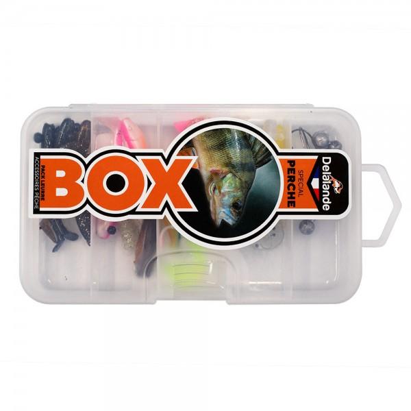 Delalande Special Barsch Box