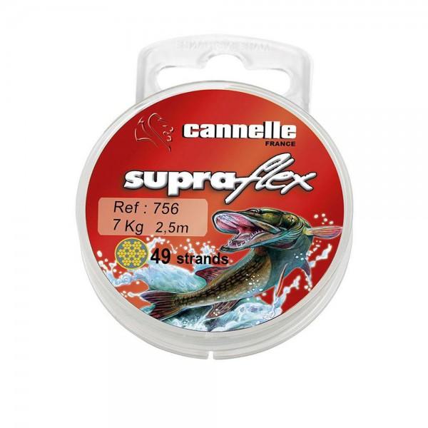 Cannelle Supraflex 2,5 m