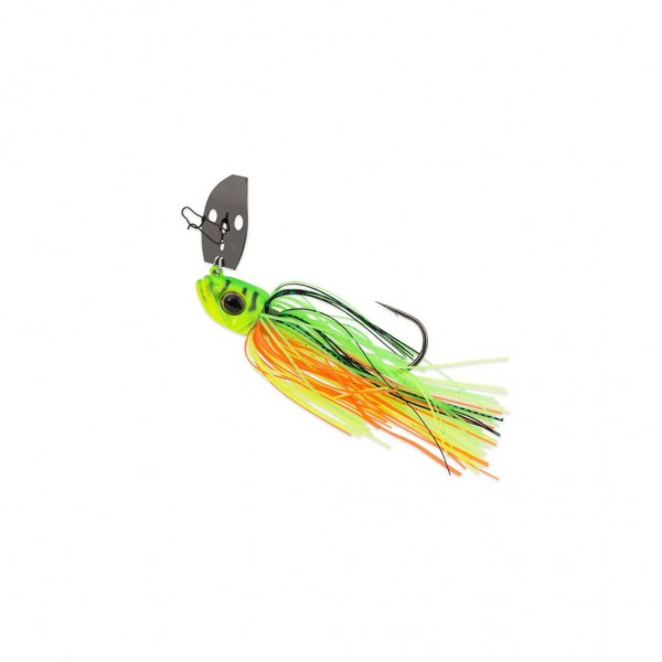 Picasso Lures Shock Blade 14g Chatter Bait Fire Tiger