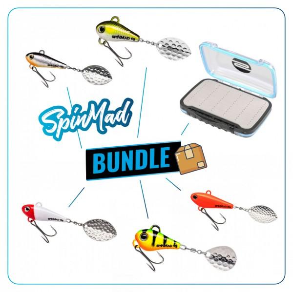 SpinMad Spar-Bundle