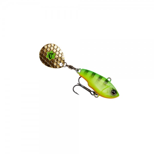 Savage Gear Fat Tail Spin 6,5 cm | 16 g