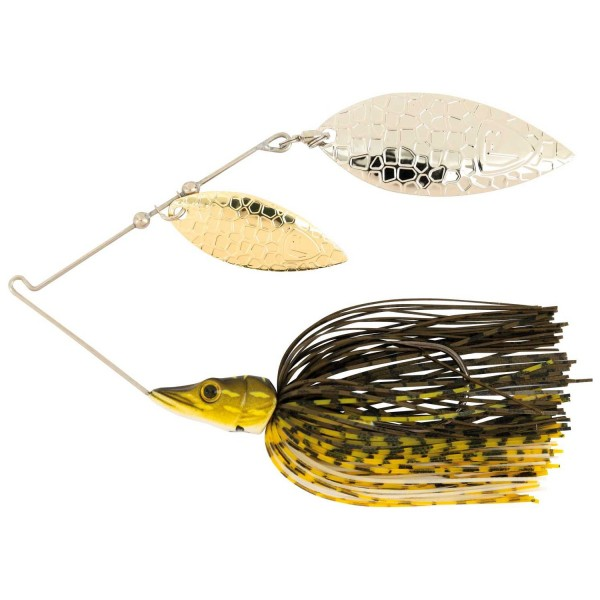 FOX Rage Spinnerbait 28g Pike NSA006