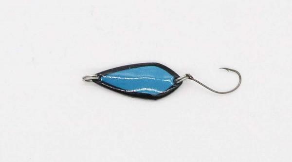 GTT Forellen Meister Spoon (2,5g) | Forellen-Blinker