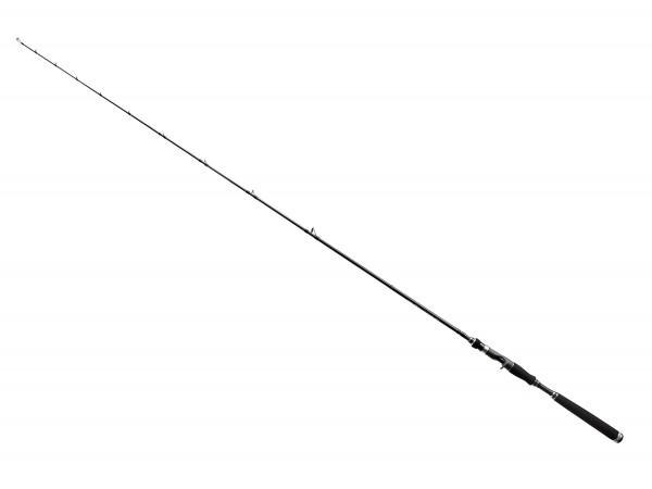 Bullseye PelaJerk 198 20-85g Baitcast-Rute