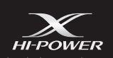 Hi-XPowerblank