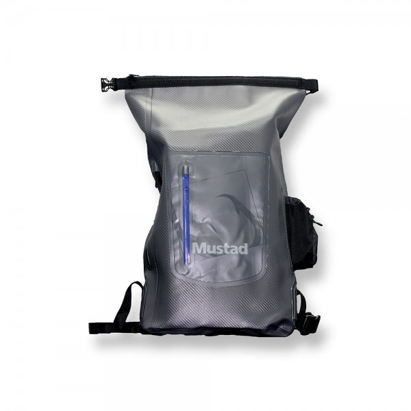 Mustad Dry Backpack 30L Rucksack