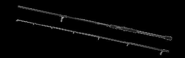 Okuma Altera Spin 270cm 2,70m Spinnrute Rute M Medium mittel Wurfgewicht 15-40g Ufer