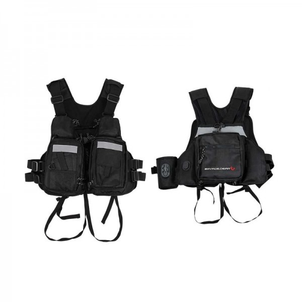 Savage Gear Hitch Hiking Fishing Vest (Anglerweste)
