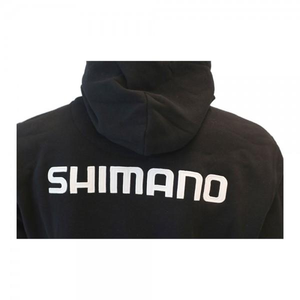 Shimano Hoody 2020 | Black