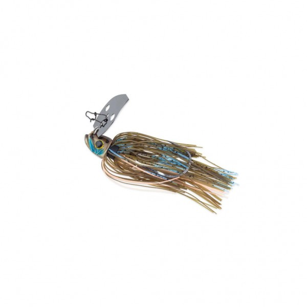 Picasso Lures Shock Blade Chatterbait 14 g   1/2 oz