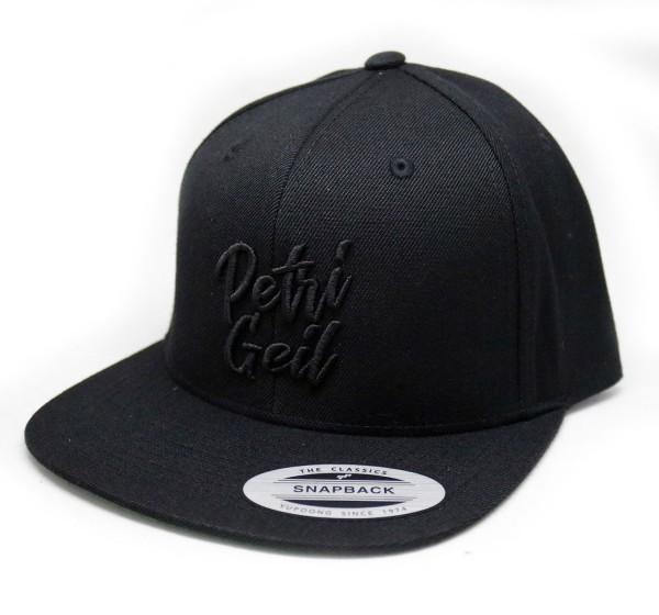Petri Geil Snapback black