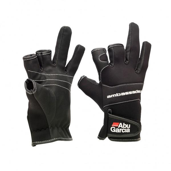 Abu Garcia Stretch Gloves