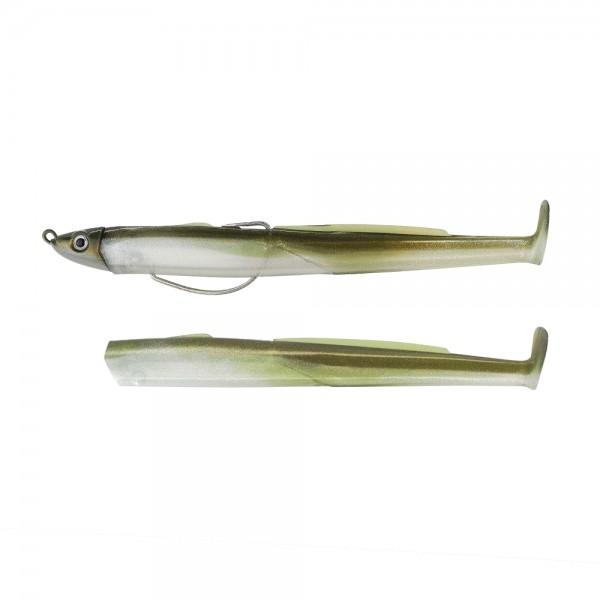 Fiiish Black Eel Combo Shallow 15 cm   10 g