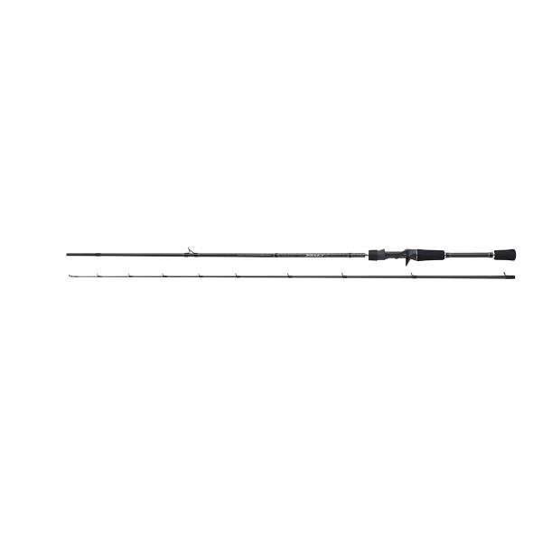 Shimano Yasei Perch Twitch & Jerk 215L+ 9-18g (Baitcast-Rute)