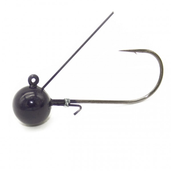 Tackle Porn Tungsten Turbo Ball Weed Guard