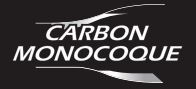 Carbon-Monocoque