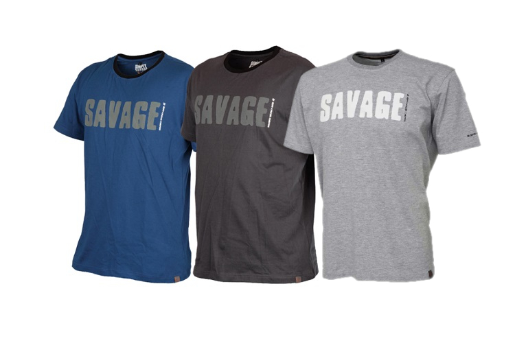 Savage-Gear-Simply-Savage-T-Shirts