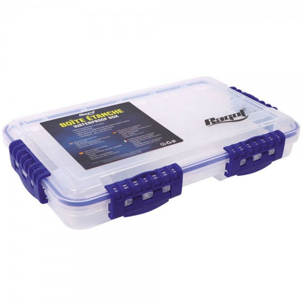 Ragot Waterproof Box