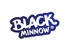 Black-Minnow-Logo