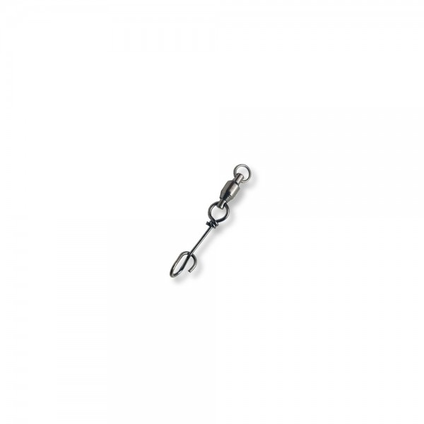 Fastach Clip Ball Bearing Swivel Wirbel Snap 1 2