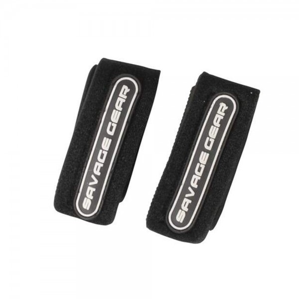 Savage Gear Rod Straps | Rutenklettband