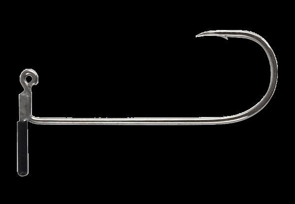 Spro Gamakatsu Drop Shot Jig 90 Dropshot Haken Hook Einzelhaken