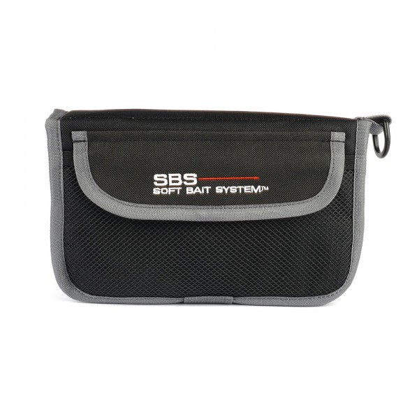 Darts SBS Rig Wallet | 25x16x4 cm