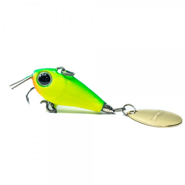 Tiemco Critter Tackle Riot Blade