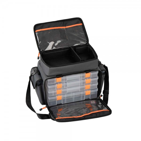 Savage Gear-Soft Lure Specialist Bag M
