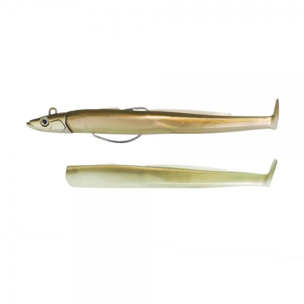 Fiiish Black Eel Combo Shore 15 cm | 20 g