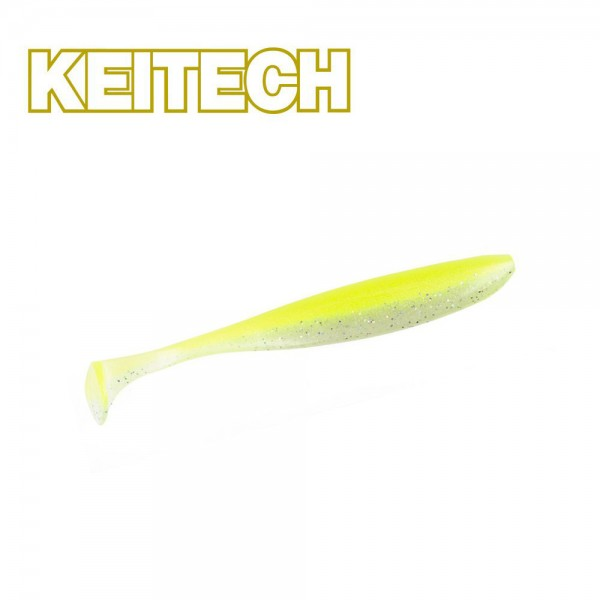 Keitech Easy Shiner 8