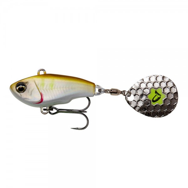Savage Gear Fat Tail Spin 6,5 cm   16 g