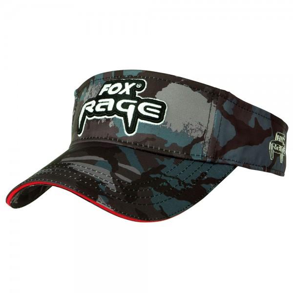 Fox Rage Rage Camo Visor