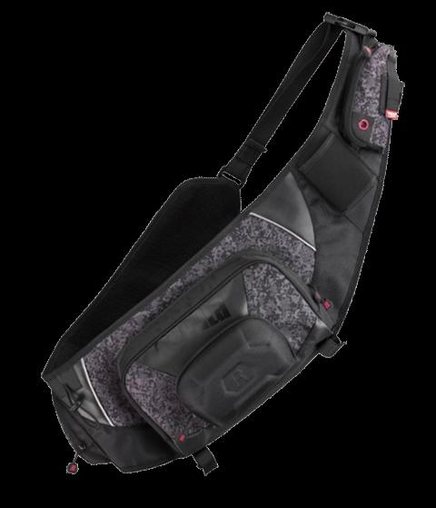 Rapala Urban Sling Bag Schultertasche Tasche Umhängetasche zum umhängen Angeltasche