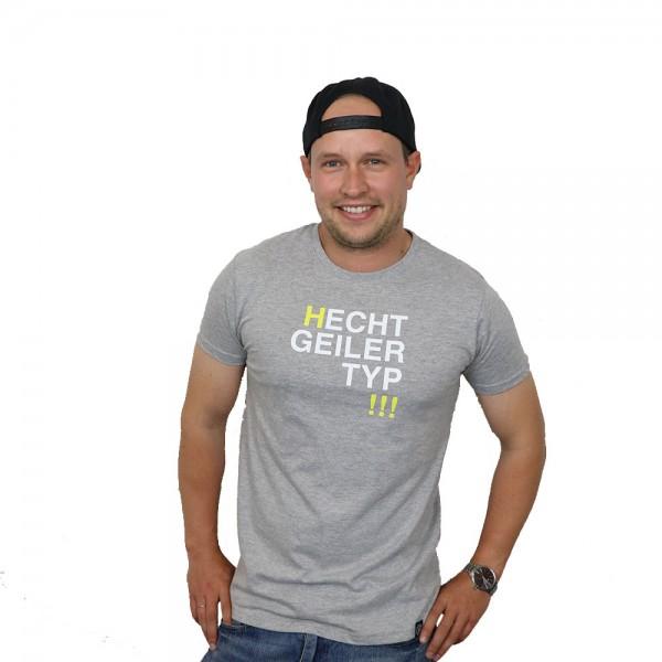 #LMAB T-Shirt - Hecht Geiler Typ