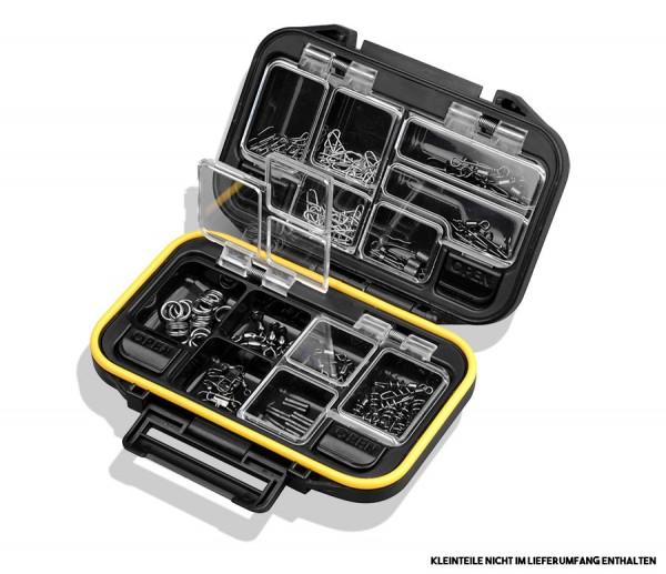 Spro Mobile Part Stocker Zubehör Zubehörbox Komponenten Vorfach Aufbewahrung Sichtfenster Clip Tackle Box Tacklebox