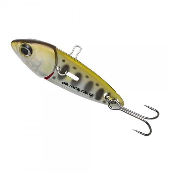 Savage Gear Switch Blade Minnow 18g