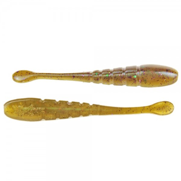 X Zone Lures Pro Series Finesse Slammer 3,25'' | 8,2 cm